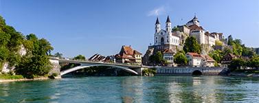 Villas, casas y chalets en venta en Cantón de Argovia (Suiza)