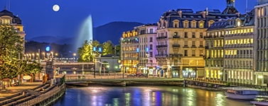 Apartments and flats for sale in the Canton of Geneva (Switzerland)
