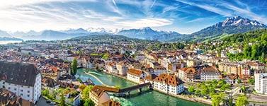 Apartamentos y pisos en venta en el Cantón de Lucerna (Suiza)