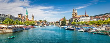 Apartments and flats for sale in the Canton of Zurich (Switzerland)