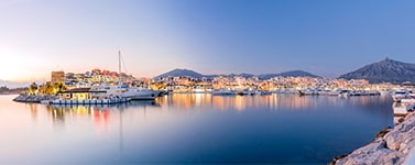 Appartements à vendre à Marbella - Costa del Sol (Espagne)