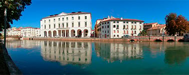 Villas, casas y chalets en venta en Véneto (Italia)