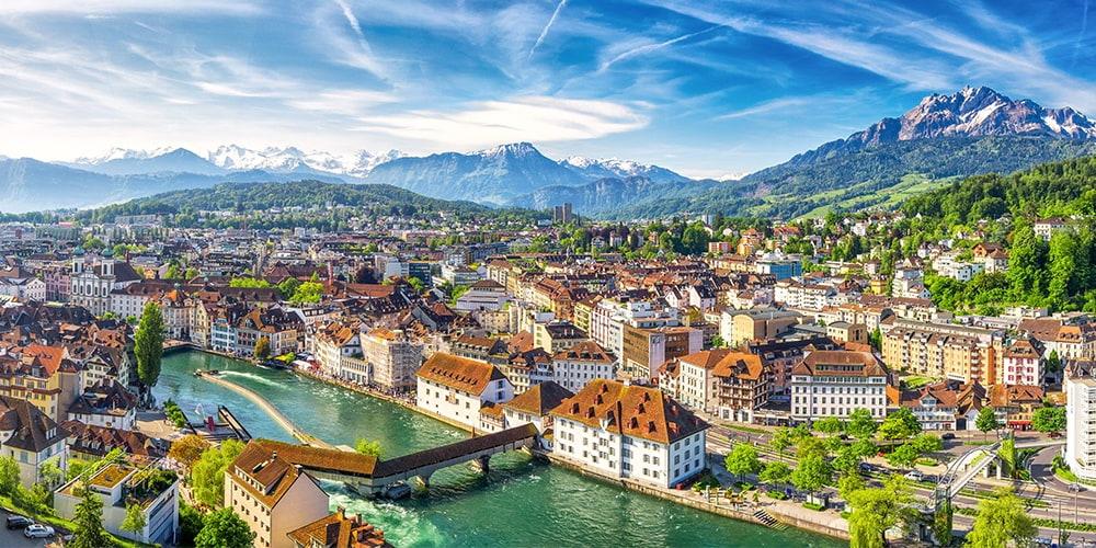 Canton de Lucerne