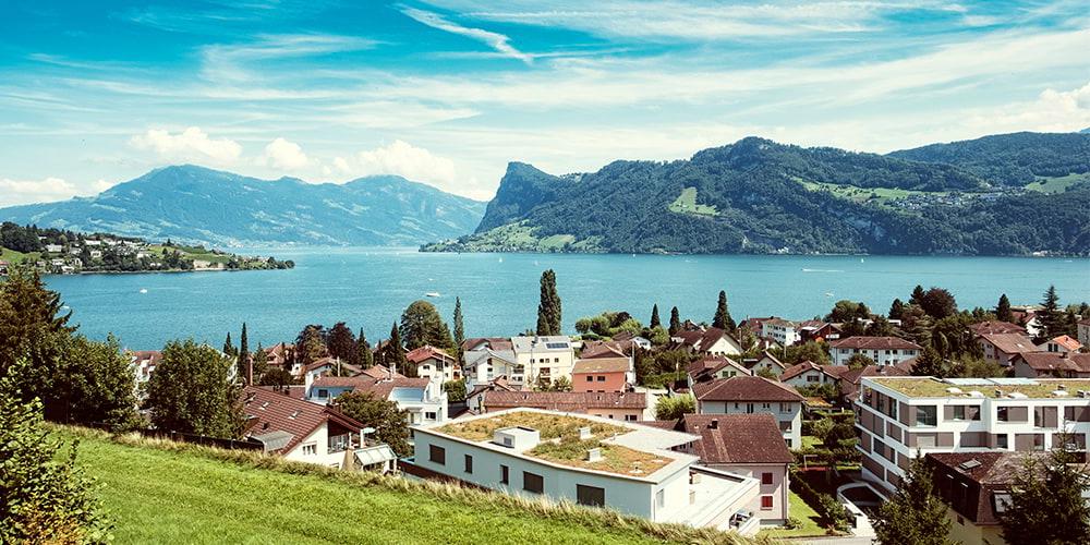 Villas et Maisons à vendre à Canton de Nidwald (Suisse)