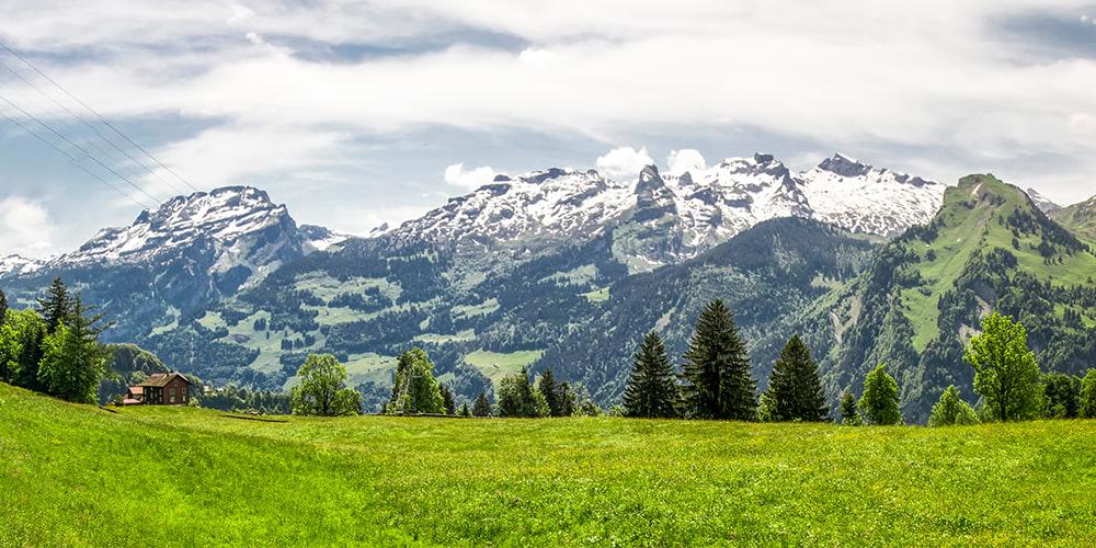 Cantón de Schwyz