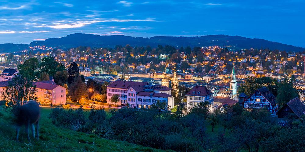 Villen und Häuser in Kanton St. Gallen (Schweiz) zu verkaufen