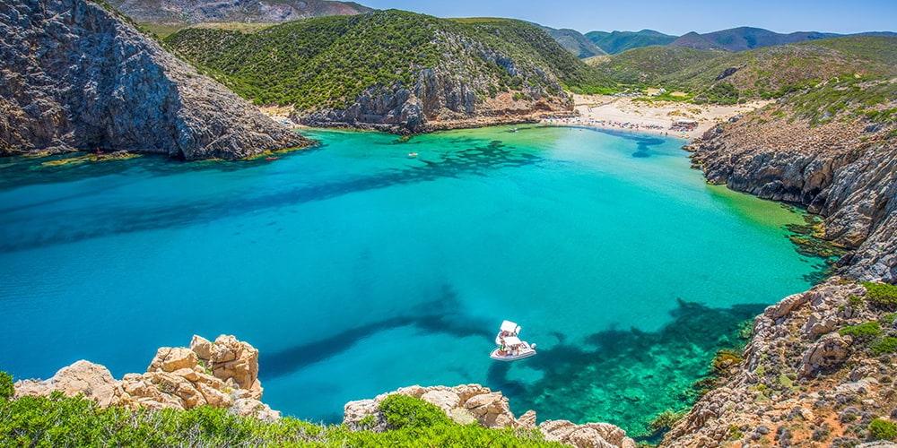 Appartamenti in vendita in Sardegna - Costa Smeralda (Italia)