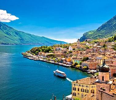 Appartamenti in vendita sul Lago di Garda (Italia)
