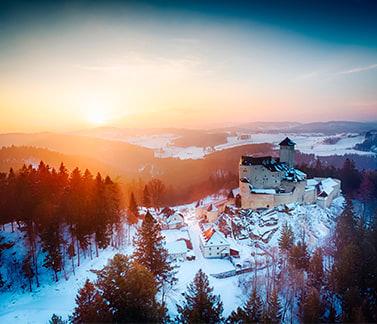 Villas and semi-detached houses for sale in Lower Austria (Austria)